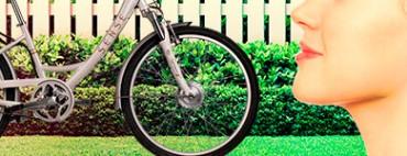 Bike Elétrica: Experimente!