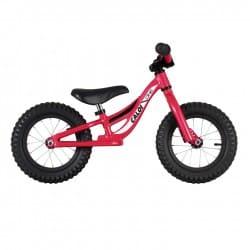 Caloi One - Fucsia - Bicicleta infantil de equilíbrio sem pedal
