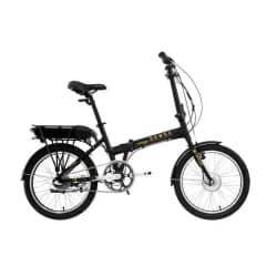 Bicicleta elétrica SEMI-NOVA Sense Easy 250W/36V