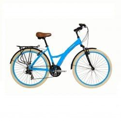 Bicicleta Tito Urban Premium ID Azul