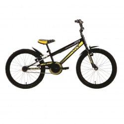 Bicicleta Infantil Tito T20 Volt Preta