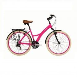 Bicicleta Tito Urban Premium ID Rosa