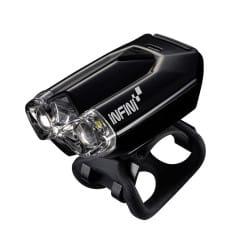 FAROL I260W LAVA 2 LEDS C/ BATERIA BLACK INFINI