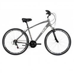 Bicicleta Caloi 700 - 21 marchas aro 700